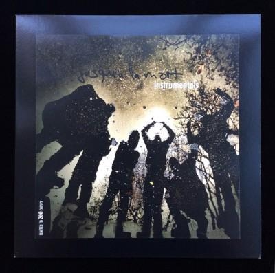 La Base & Tru Comers - ...Jusqu'À La Mort (Instrumentals)