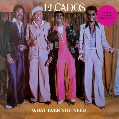 The Elcados - What Ever You Need