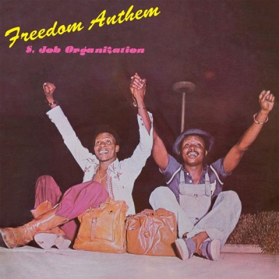 S. Job Organization - Freedom Anthem
