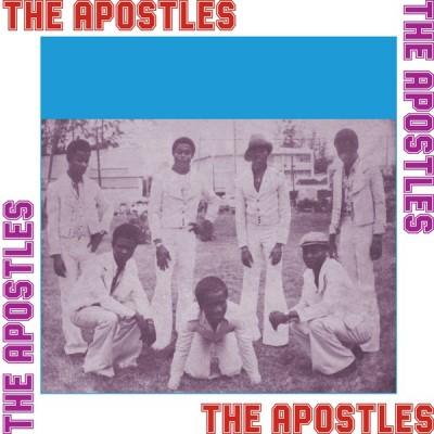 The Apostles - The Apostles