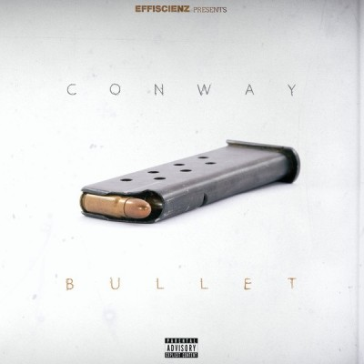 Conway - Bullet (gold vinyl edition)
