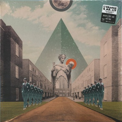 L'Orange & Mr. Lif - The Life & Death Of Scenery
