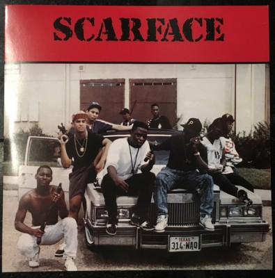 Scarface - Scarface