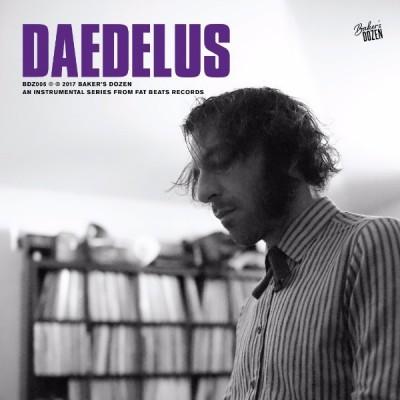 Daedelus - Baker's Dozen