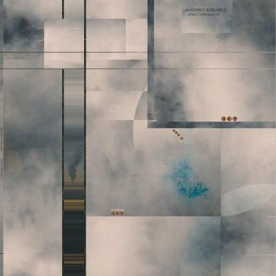 Jake GHNM x Bubblewild - Honest Expression LP