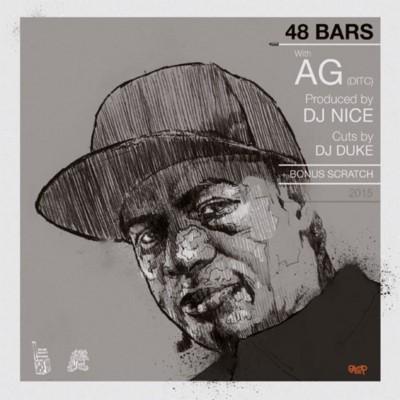DJ Nice Toulouse - 48 Bars