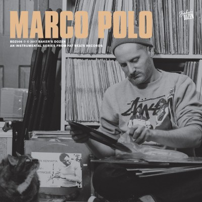 Marco Polo  - Baker's Dozen