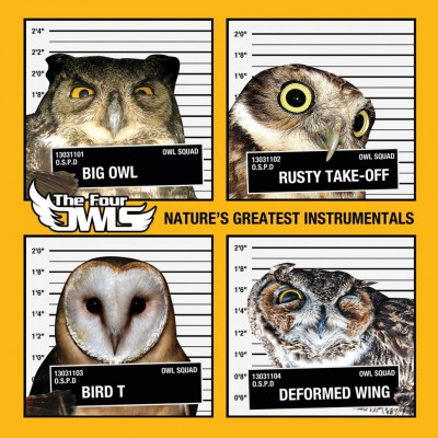 The Four Owls - Nature's Greatest Instrumentals