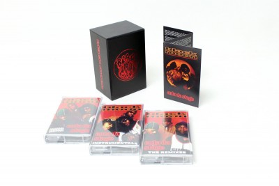 Black Moon - Enta Da Stage: The Complete Tape Edition