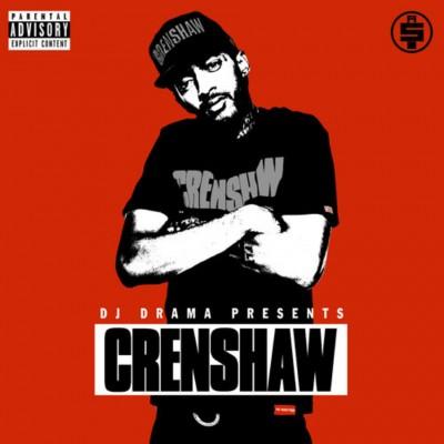 Nipsey Hussle - Crenshaw