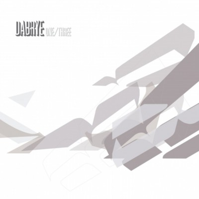 Dabrye - One/Three (2018 Remaster)