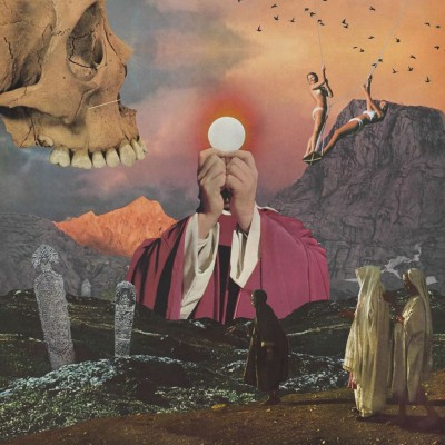 Dirty Art Club - Basement Seance Clear Vinyl Edition