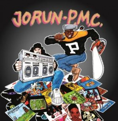 Jorun Bombay & Phill Most Chill - Magic Disco Machine EP