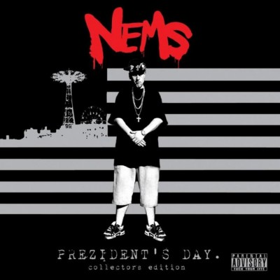 Nems - Prezidents Day Collector's Edition