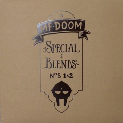 MF Doom - Special Blends 1+2