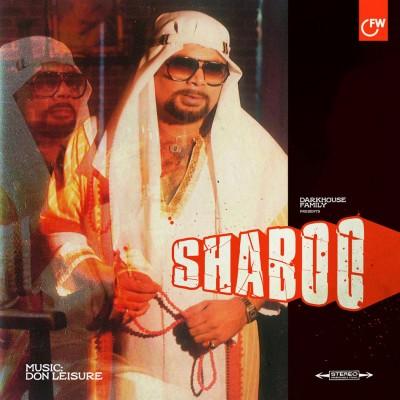Don Leisure - Shaboo