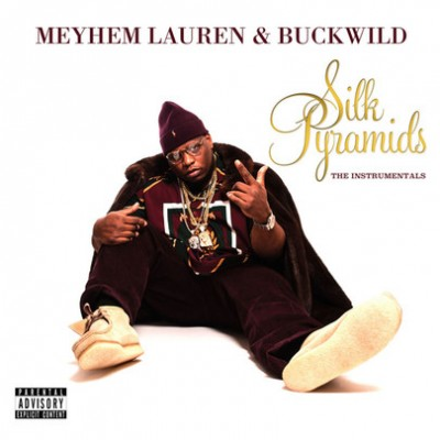 Meyhem Lauren & Buckwild - Silk Pyramids The Instrumentals