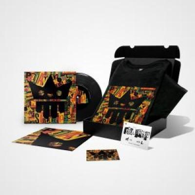 P!Jay x Soulbrotha x Kingdrips - Souldrips (Lts Collectors Box)