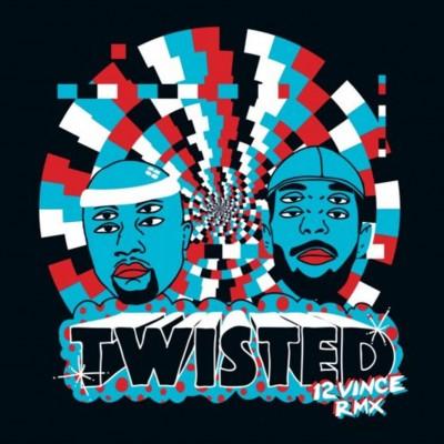 Mobb Deep - Twisted 12Vince Rmx