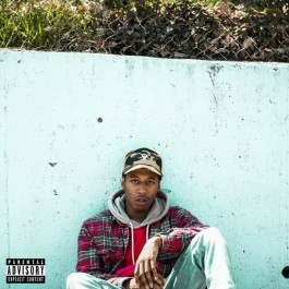 Cousin Stizz  - Suffolk Country Colored Vinyl Edition