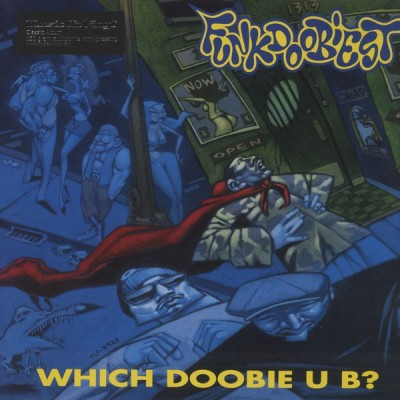 Funkdoobiest - Which Doobie U B?
