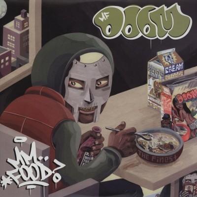 MF Doom - MM..Food