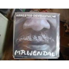 Arrested Development - mr.wendal