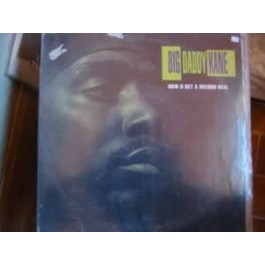 Big Daddy Kane - How you get a record deal