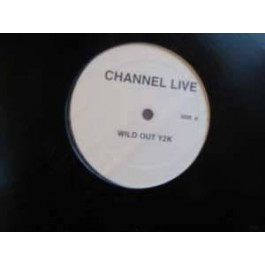 Channel Live - wild out Y2K