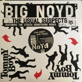 Big Noyd - The Usual Suspects