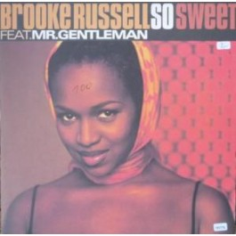 Brooke Russel - So Sweet (ft Mr. Gentleman)
