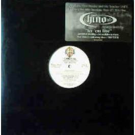 Chino XL - Let ´em live (ft Kool G Rap)