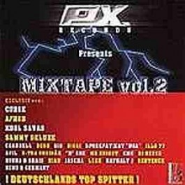 V.A. - PX Mixtape Vol. 2