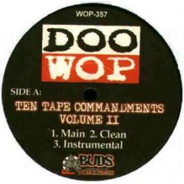 Doo Wop - Ten Tape Commandments / Doo Wop Presents Philly's Finest