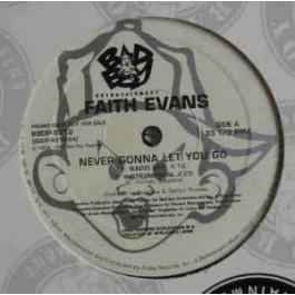 Faith Evans - Never Gonna Let You Go