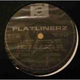 Flatlinerz  - Live Evil