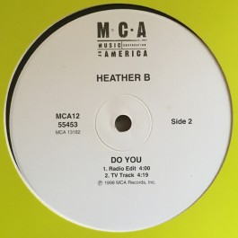 Heather B. - Do You