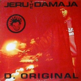 Jeru The Damaja - D. Original