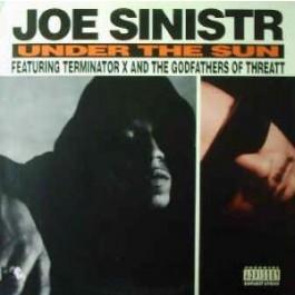 Joe Sinistr ft Terminator X & the Godfathers Of Threat - Under..
