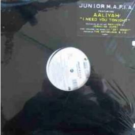 Junior M.A.F.I.A. - I Need You Tonight