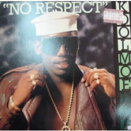 Kool Moe Dee - No Respect