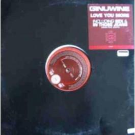 Ginuwine - Love You More