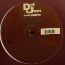 LL Cool J - You And Me / Fuhgidabowdit