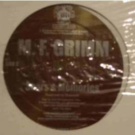 MF Grimm - Scars & Memories / WW III