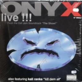 Onyx - Live!!