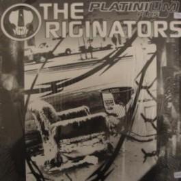 Originators - Platinum Plus (+remix) feat Big L & C.Town