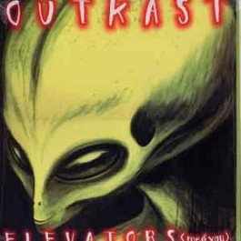 OutKast - Elevators (Me & You)