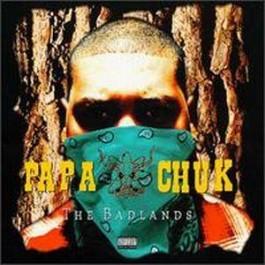 Papa Chuk - The Badlands