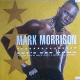 Mark Morrison - Let´s Get Down