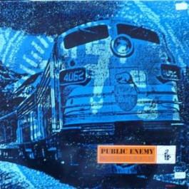 Public Enemy - Nighttrain